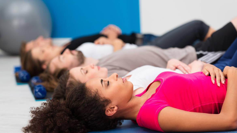 Tecniche di rilassamento e antistress