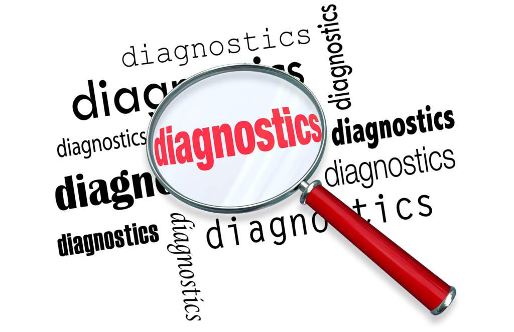 diagnosi analitico corporea