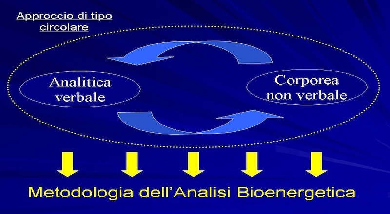 metodologia analisi bioenergetica