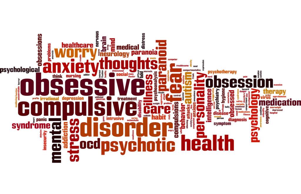 Personalità ossessivo compulsiva